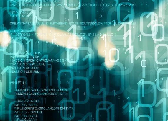 Symbolbild für einen Trojanerangriff