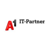 A1 IT-Partner Logo