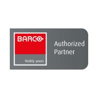 BARCO Partner Logo