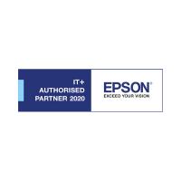 Epson Partner Logo