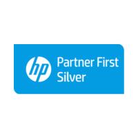 hp Partner Logo