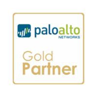 paloalto Partner Logo