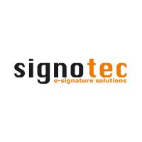 signotec Logo