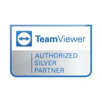 Team Viewer Partner Logo