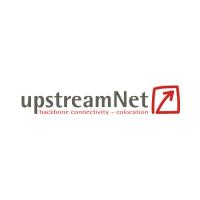 upstreamNet Logo